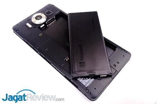 Lumia 950 - 06