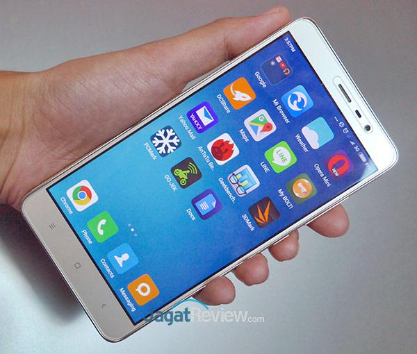 Xiaomi Redmi Note3 Pro 1
