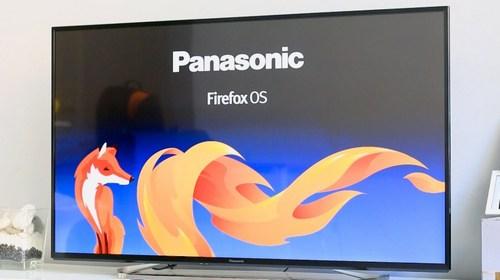 Panasonic Firefox Os Update