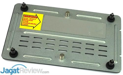 ECS LIVA Core Casing Cover