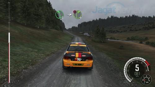 ECS LIVA Core DiRT Rally SS 03