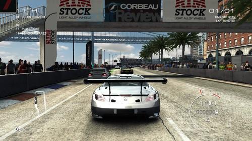 ECS LIVA Core GRID Autosport SS 02