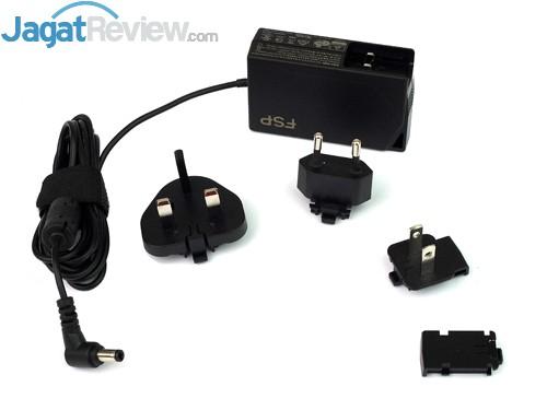 ECS LIVA Core Power Adapter