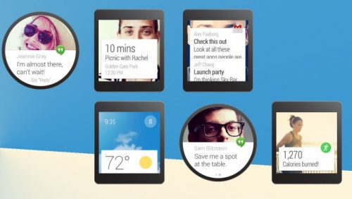 android-wear-features
