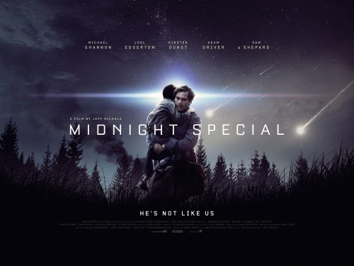 Midnight special review jagatreview poster