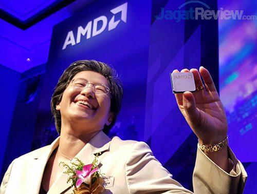 Computex 2016 - AMD Zen 01