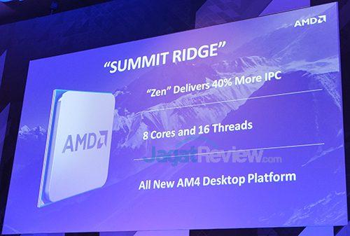 Computex 2016 - AMD Zen 03