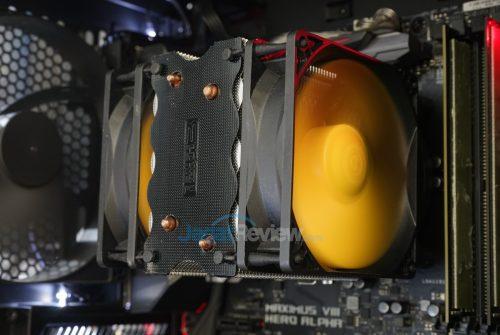 HSF PC Cooler S90D