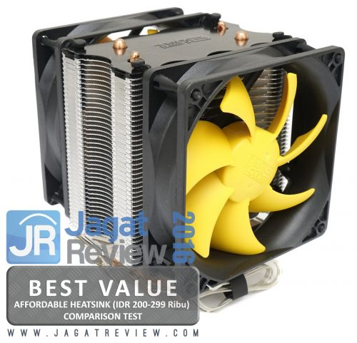 PC Cooler S90D Best Value Award