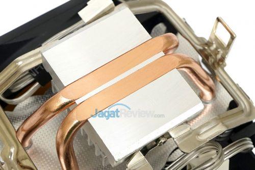 PCCooler S90D Base