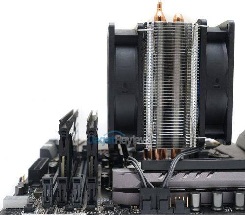 RAM ICE blade 200M