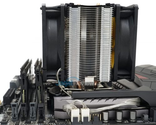 RAM Pc Cooler S90D