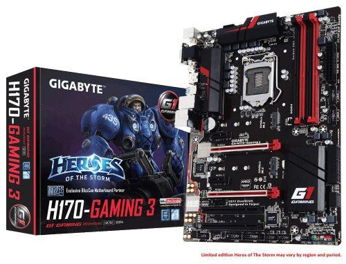 H170-Gaming 3
