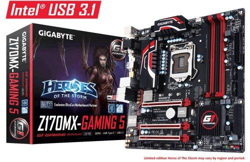 Z170MX-Gaming 5