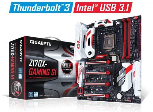 Z170X-Gaming G1