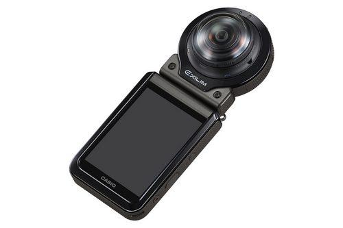 Casio EX FR200