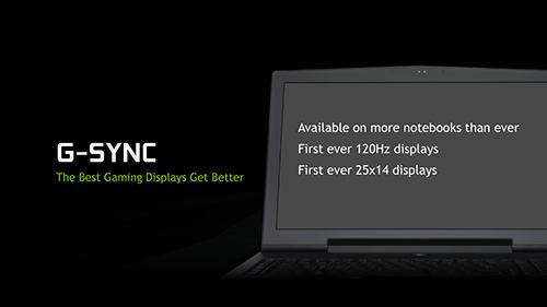 NVIDIA GeForce GTX 10 Notebook 07