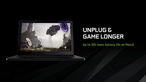 NVIDIA GeForce GTX 10 Notebook 09