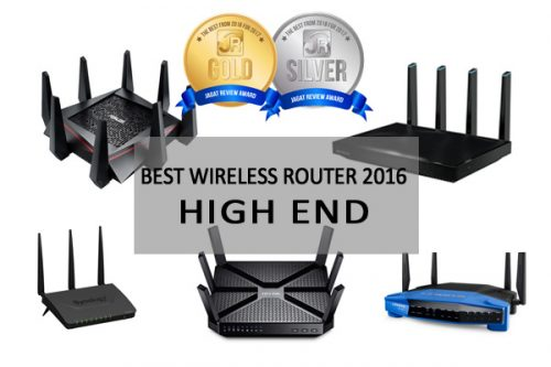 Feat-Router