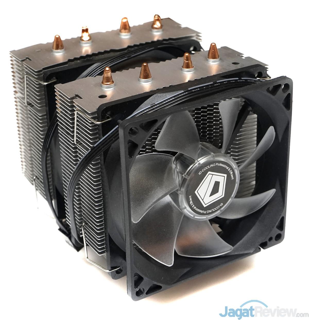 ID Cooling SE 904 4