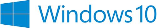 WIN10 Logo