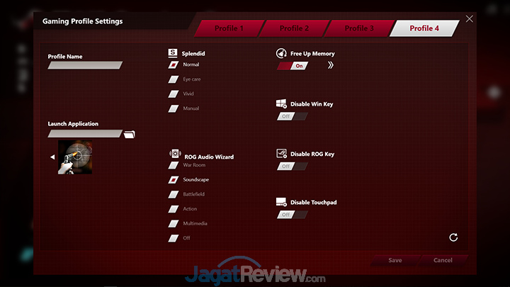 ASUS ROG STRIX GL702VM Gaming Center 06