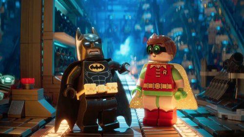 Review Film The Lego Batman Movie Batman Nya Bikin Gigi Kering Jagat Review