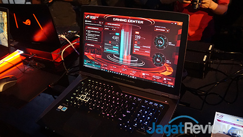 ASUS ROG GX800 Launch Event 02