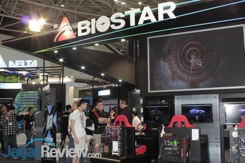Biostar - 03