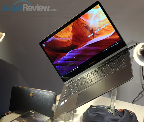 ASUS Laptop Event 150817 07