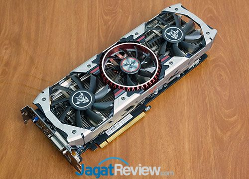 Colorful iGame GTX 1070 X-Top Advance Limited (17)