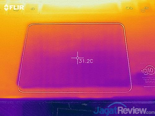Acer Swift 3 SF314 52G FlirOne 06