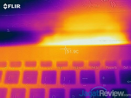 Acer Swift 3 SF314 52G FlirOne 08