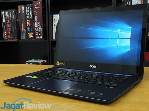 Acer Swift 3 SF314 52G Notebook