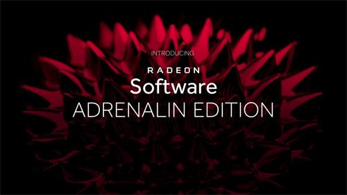 AMD Radeon Software Adrenalin Edition 01
