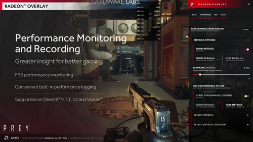 AMD Radeon Software Adrenalin Edition 29