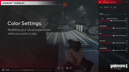AMD Radeon Software Adrenalin Edition 34