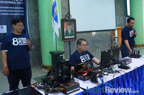 Extreme PC Day Yogyakarta 07