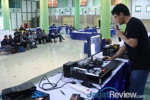 Extreme PC Day Yogyakarta 09