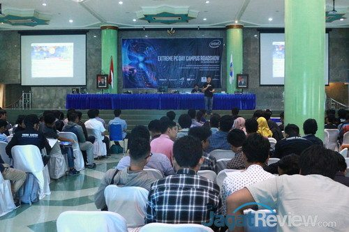 Extreme PC Day Yogyakarta 10