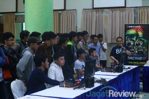 Extreme PC Day Yogyakarta 11