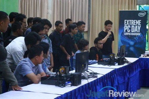 Extreme PC Day Yogyakarta 12