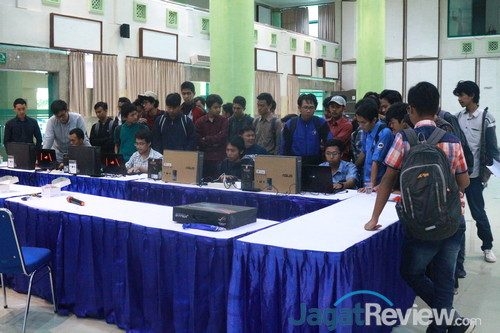 Extreme PC Day Yogyakarta 14