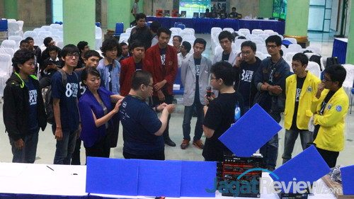 Extreme PC Day Yogyakarta 19