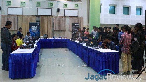 Extreme PC Day Yogyakarta 20