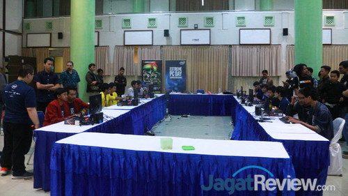 Extreme PC Day Yogyakarta 24