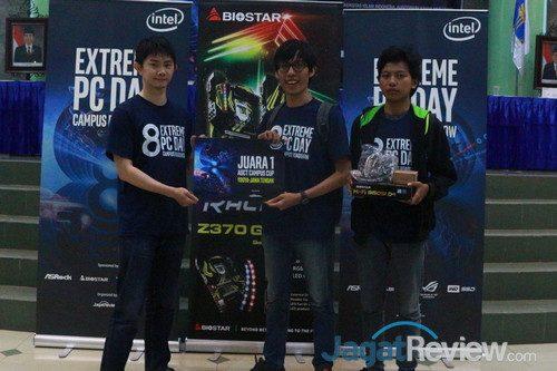 Extreme PC Day Yogyakarta 27