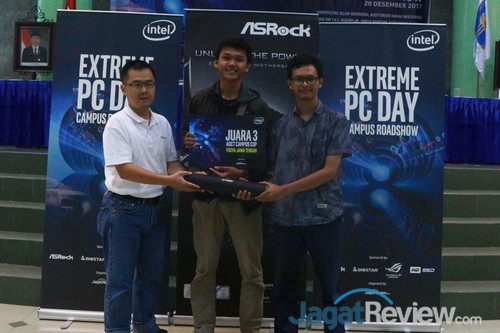 Extreme PC Day Yogyakarta 28