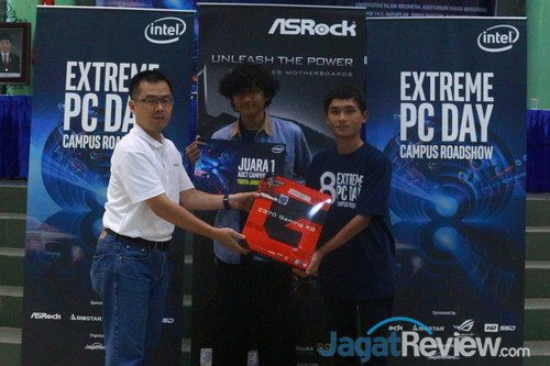 Extreme PC Day Yogyakarta 30