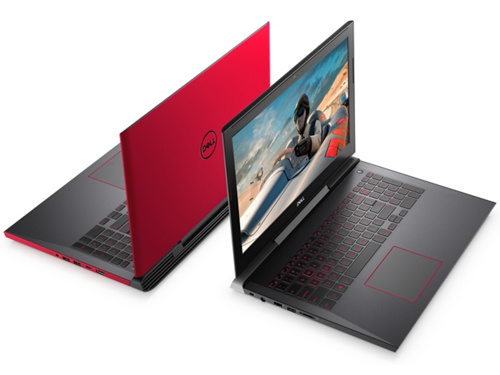 Dell Inspiron Gaming 7577 Official